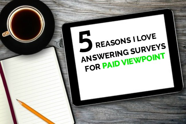 paidviewpoint review